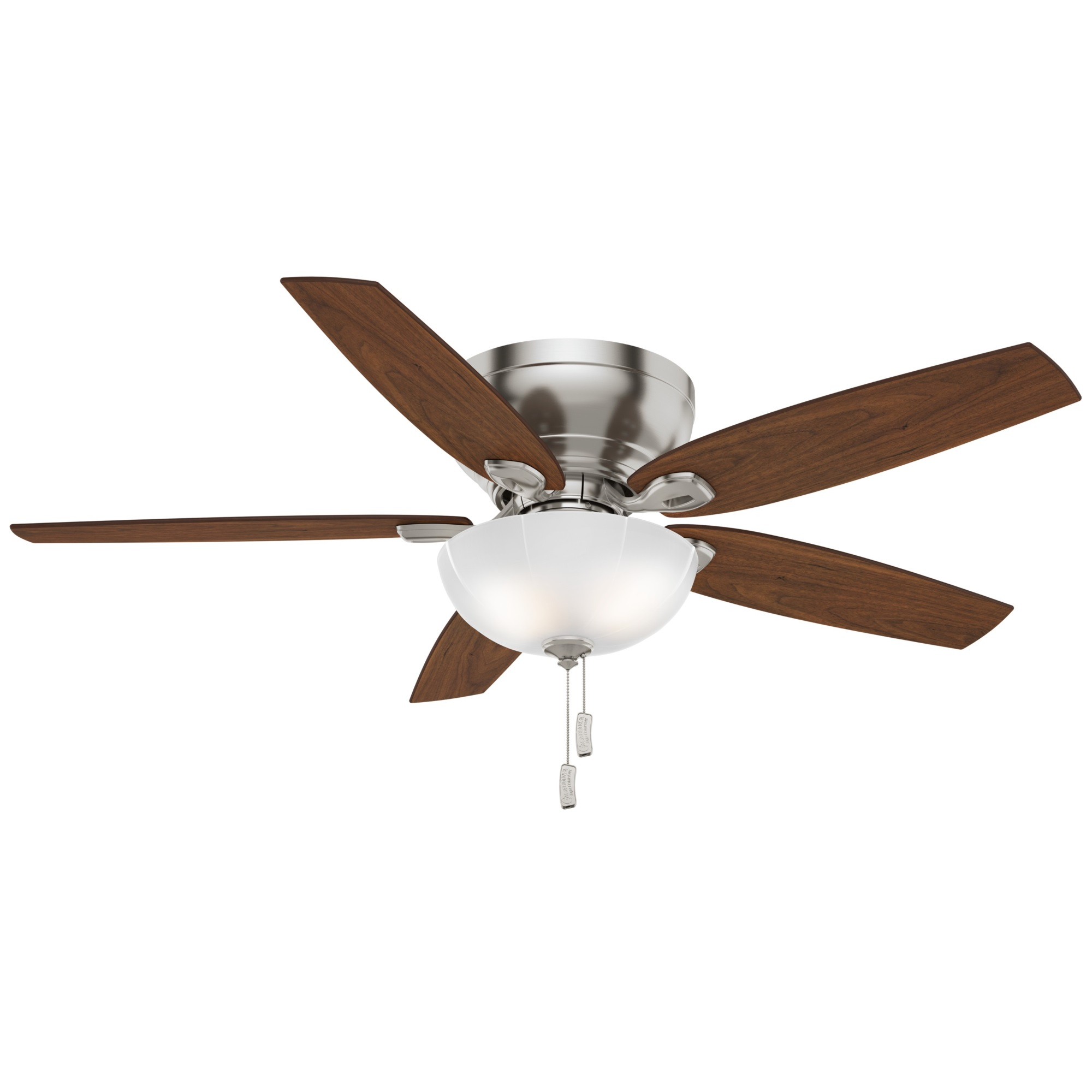 Harbor Breeze 52in Fairfax Old World Copper Ceiling Fan